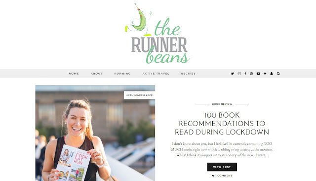 The Runners Beans