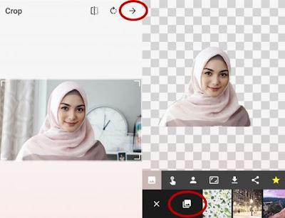 Cara Cepat dan Mudah Mengganti Warna Latar Foto