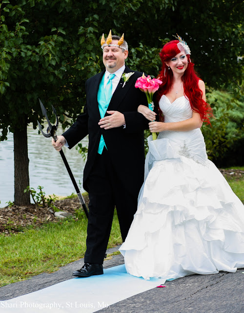 casamento temático princesas disney