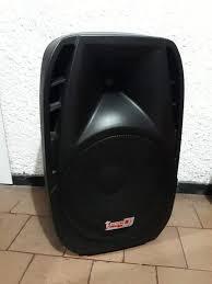 alquiler de cabinas de sonido precios