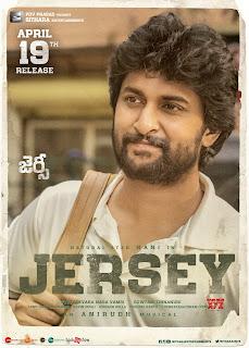 Jersey 2019 Hindi Dubbed 720p HDRip 1.3GB
