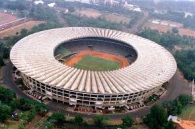 Football Top 10 Football Stadiums