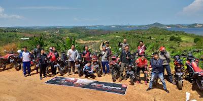 Serunya MXGP Roadventure Batam