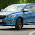 Volvo XC60 2016 Features & Notable Specs
