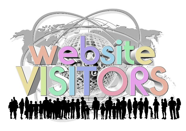How to increase website visitors ?