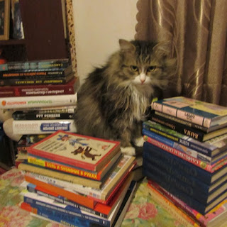 Том – Ученый кот