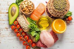 6 Jenis Makanan Sehat Bagi Penderita Sakit Jantung