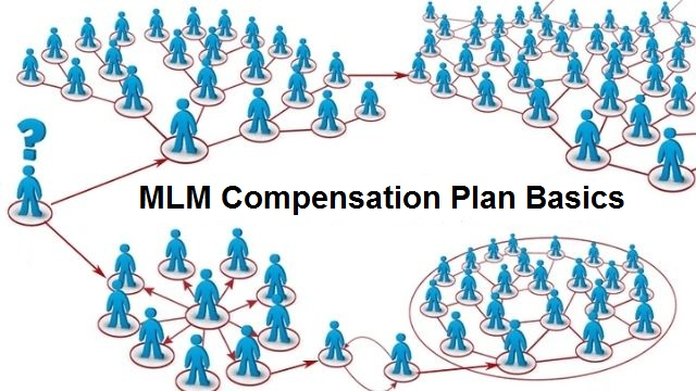 MLM Compensation Plan Basics