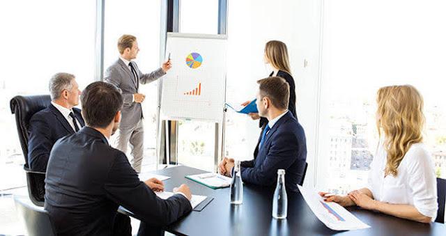 Network Marketing & multi level Marketing benefits, presentation skill