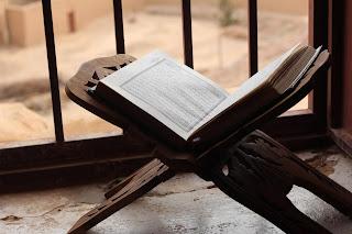 Al Fatihah Tergantung Niat Pembacanya