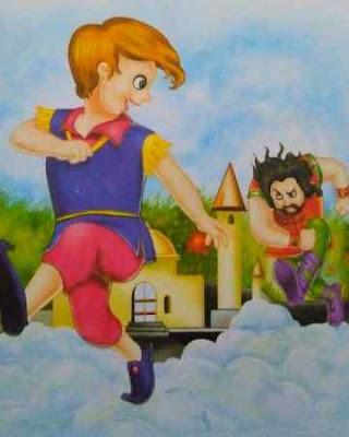 जादुई जूते in Hindi Kids Stories in PDF