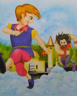 जादुई जूते Hindi Kids Story in Short