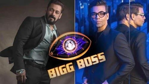 Bigg Boss Poll: Karan or Salman - Who is the best host according to you?