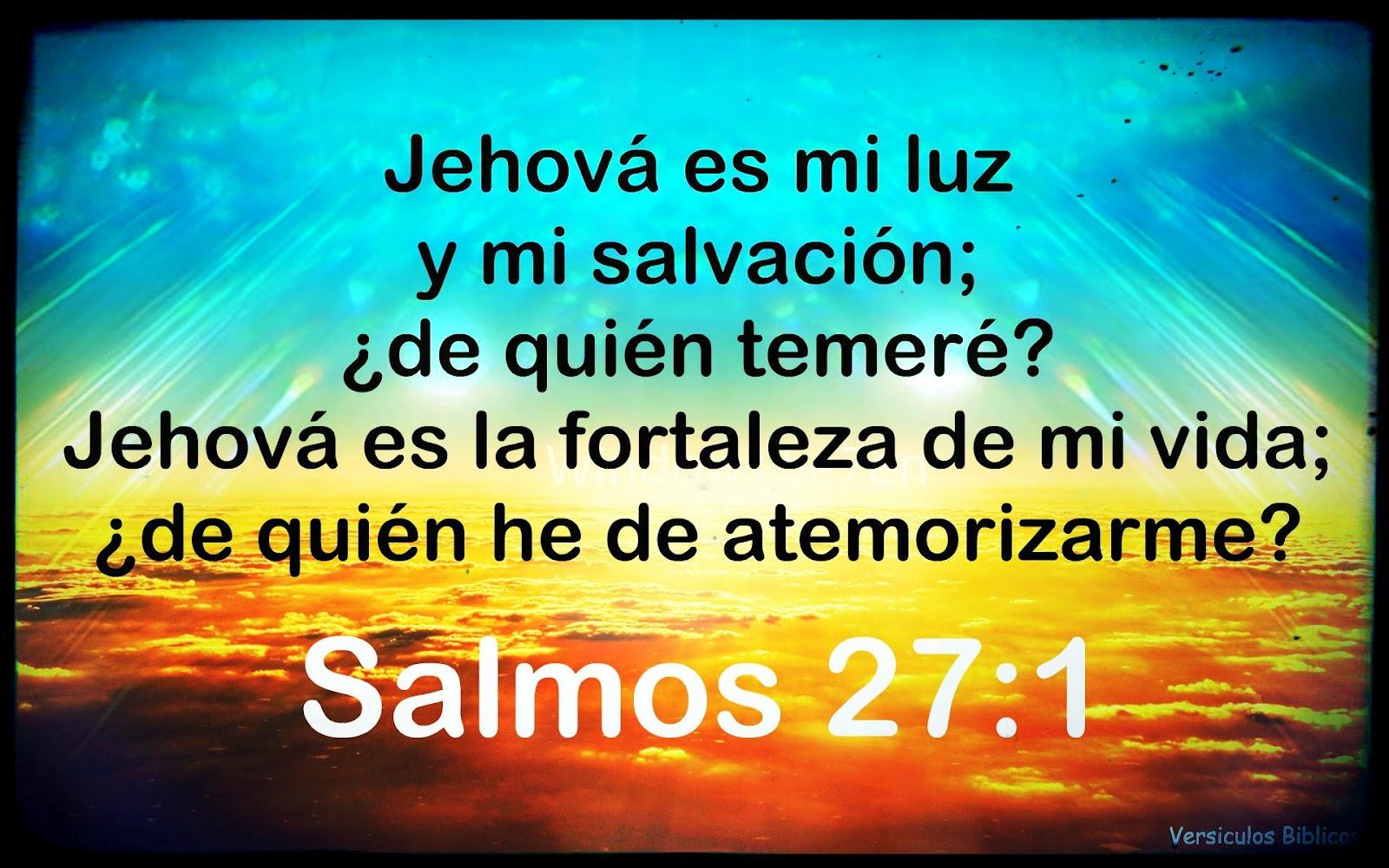 Salmos Biblicos En Espanol