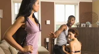 Here Are 3 Types Of Men that Are Likely To Cheat And How To Spot Them