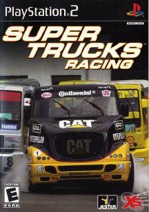 Super Trucks Racing PS2 Torrent