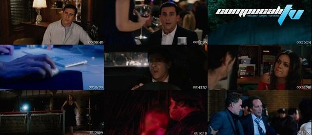 Una Noche Fuera de Serie DVDRip Español Latino