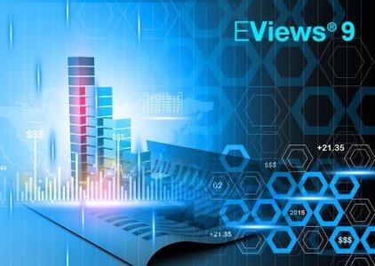 تحميل برنامج ال EViews 9 للتحليل الإحصائي برابط مباشر - موقع دروس4يو Dros4U