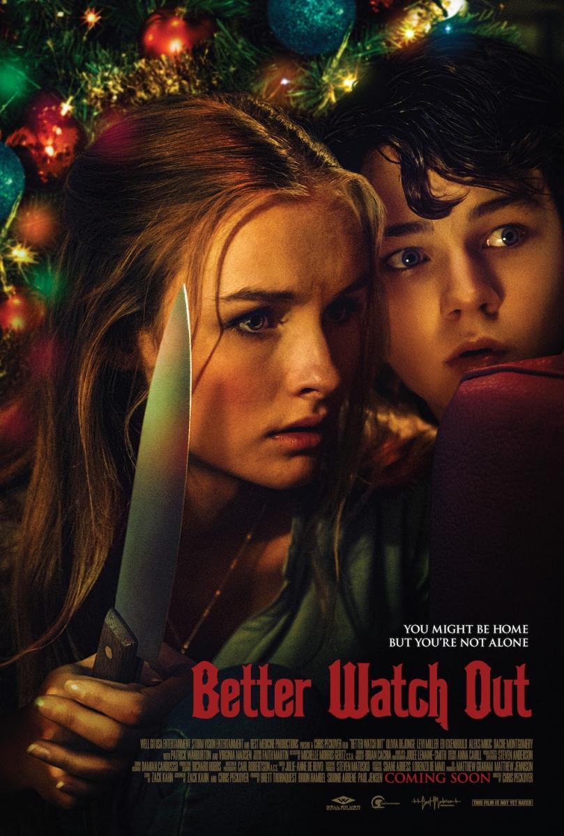 Better Watch Out [2017] [DVDR] [NTSC] [CUSTOM HD] [Subtitulado]