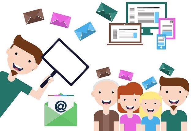 List email gratisan