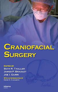 Craniofacial Surgery 1st Edition