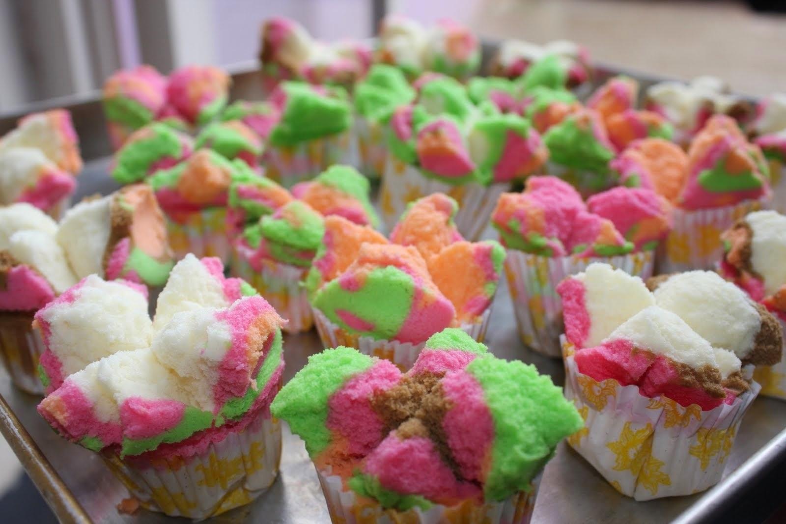 MeiGiaNa bLog: 5 Kue Tradisional Indonesia Ternikmat