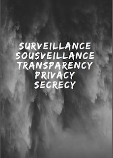 Buscando transparência em um mundo ameaçador ... e respondendo à Harari 3