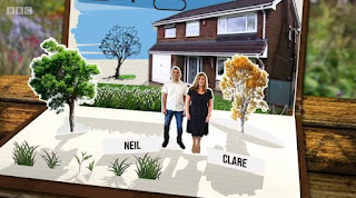 Neil and Claire