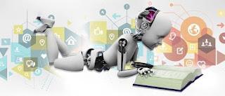 الذكاء الاصطناعي ... نافذتنا على المستقبل