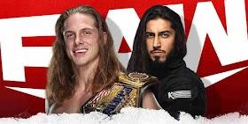 Ver Wwe Raw Online En Vivo 15 de Marzo de 2021