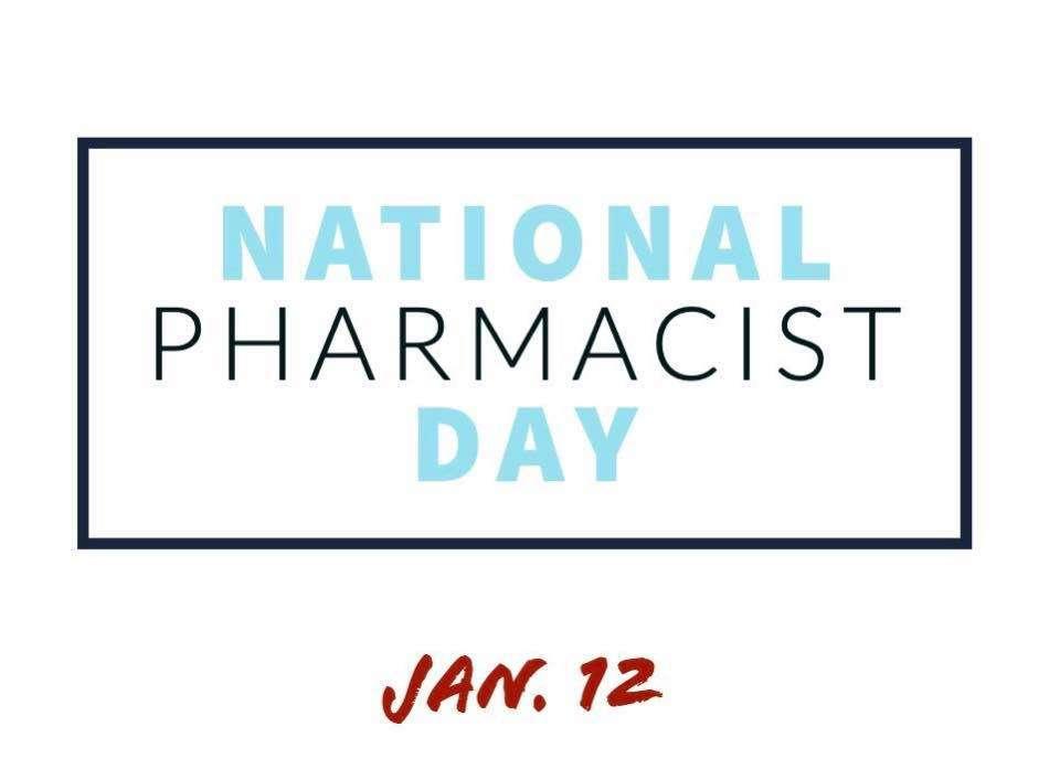 National Pharmacist Day Wishes Unique Image