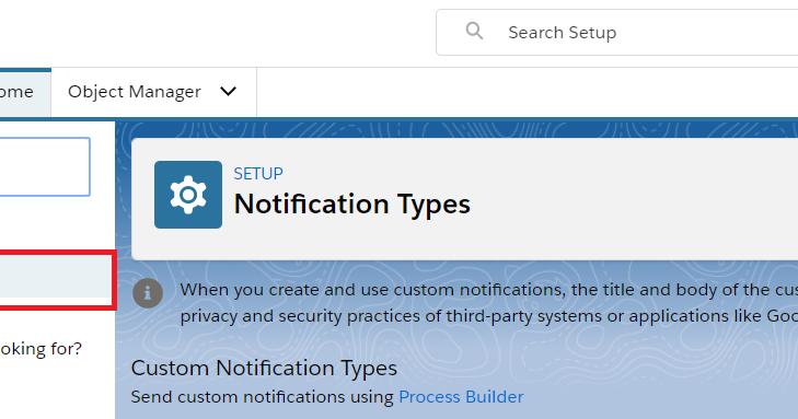 Send Custom Notifications Using REST API - Salesforce Code Crack