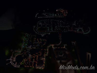 mod project 2dfx para gta 3 (enxergar o mapa mais longe)