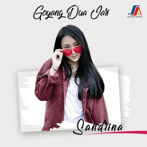 Sandrina - Goyang Dua Jari MP3