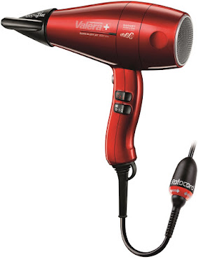 Mothers Day Gift Ideas with Notino 2020 Valera Swiss Silent Jet 8500 Ionic Rotocord