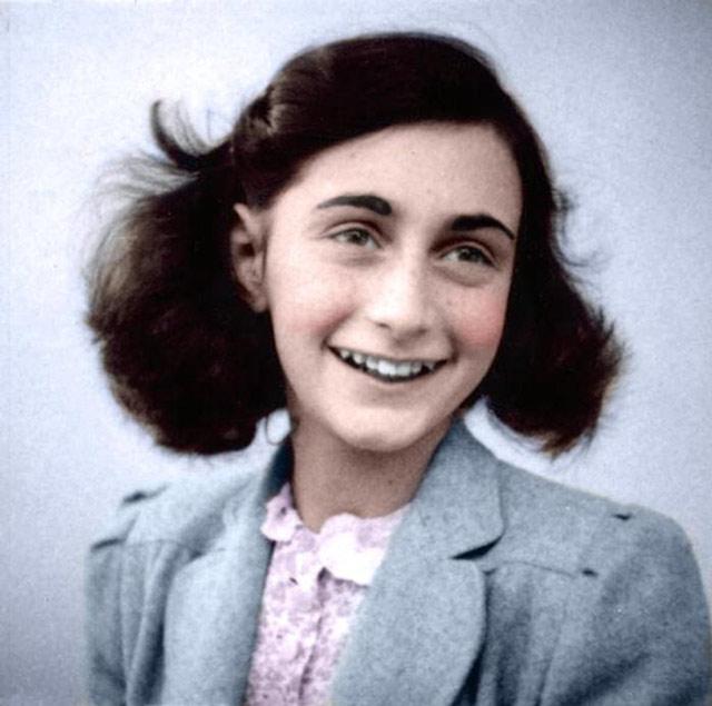 Anne Frank May 1942 worldwartwo.filminspector.com