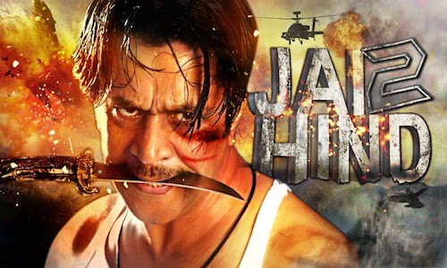 Jai Hind 2 2017 HDRip 1Gb Hindi Dubbed 720p