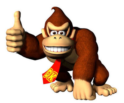 OLD-GAMES-DONKEY-KONG