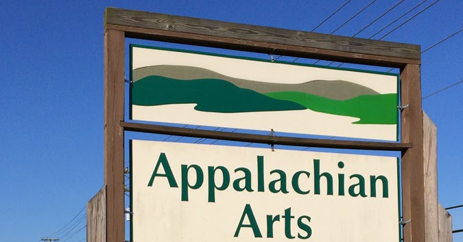 Appalachian Craft Center Classes