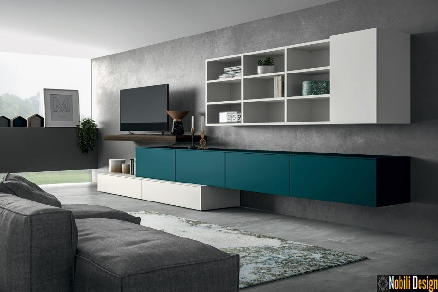 mobilier living modern constanta mobila moderna