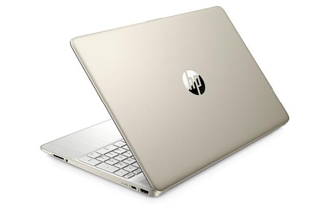 HP 15s-fq2010ns: portátil Core i7 con pantalla FHD antirreflejos y Wi-Fi 6