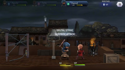 Assassin's Creed: Rebellion Mod Apk Latest