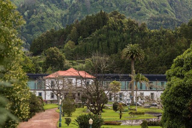 Alojamiento en Sao Miguel