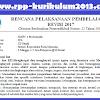 RPP k13 IPA Semester 1 kelas 9 Revisi 2017 terbaru