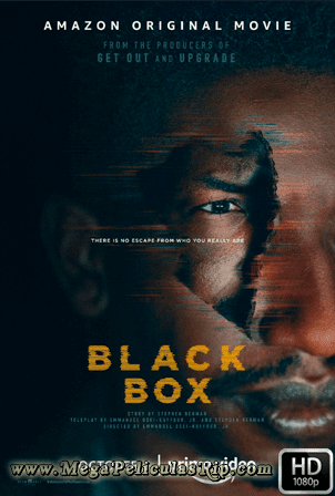 La Caja Negra 1080p Latino