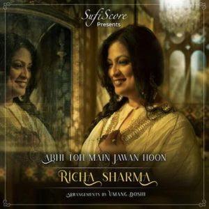 Abhi Toh Main Jawan Hoon – Richa Sharma (2020)