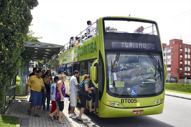 Linha Turismo terá tarifa a R$ 4,50 a partir desta terça-feira