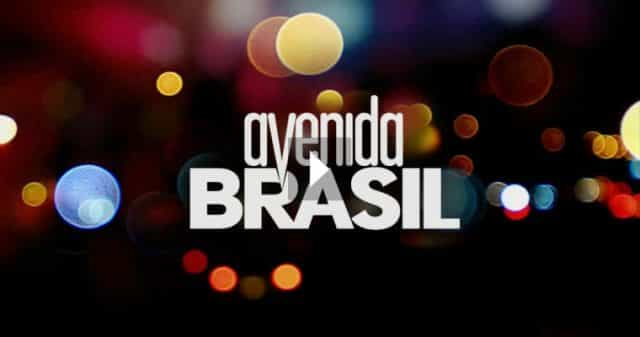 Assistir Avenida Brasil