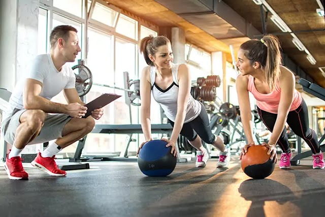 How To Find The Right GYM: Important Factors To Consider When Choosing A GYM