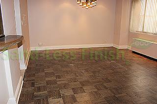 Hardwood Floor Refinishing, NYCHardwood Floor Refinishing, NYC